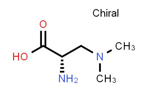 10138-99-5 | (S)-2-Amino-3-(dimethylamino)propanoic acid