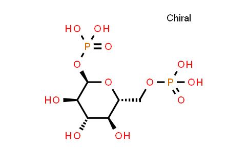 10139-18-1 | Alpha-D-Glucose 1,6-bisphosphate
