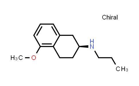 101403-24-1 | (S)-5-methoxy-N-propyl-1,2,3,4-tetrahydronaphthalen-2-amine