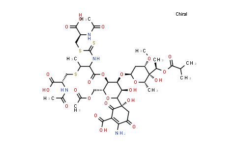 101411-71-6 | Paldimycin B