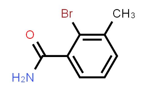 101421-85-6   m-Toluamide, 2-bromo-