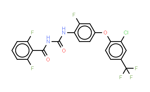 101463-69-8 | Flufenoxuron