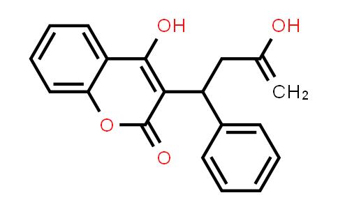 101468-14-8   4-Hydroxy-3-(3-hydroxy-1-phenylbut-3-en-1-yl)-2H-chromen-2-one