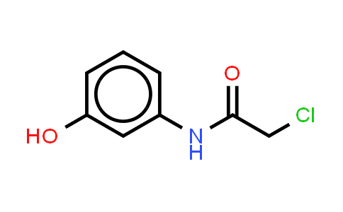 10147-69-0 | 2-Chloro-n-(3-hydroxyphenyl)acetamide