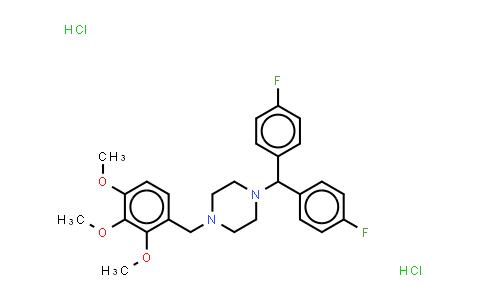 101477-54-7 | Lomerizine dihydrochloride