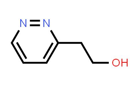 101479-62-3 | 2-(Pyridazin-3-yl)ethan-1-ol