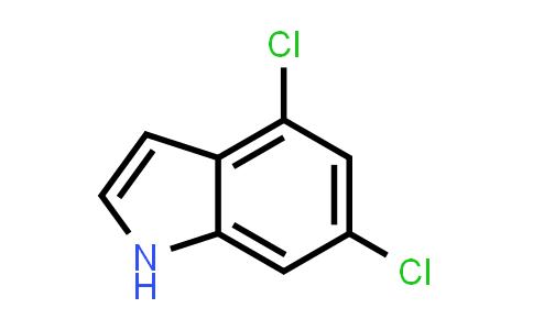 101495-18-5   4,6-Dichloro-1H-indole