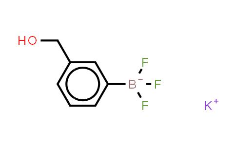 1015082-77-5 | Borate(1-), trifluoro[3-(hydroxymethyl)phenyl]-, potassium (1:1), (T-4)-