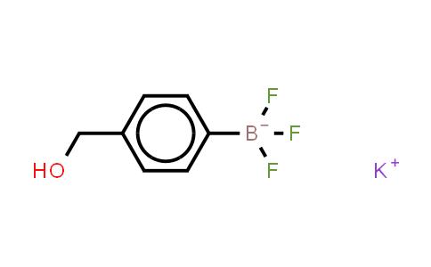 1015082-78-6 | Borate(1-), trifluoro[4-(hydroxymethyl)phenyl]-, potassium (1:1), (T-4)-