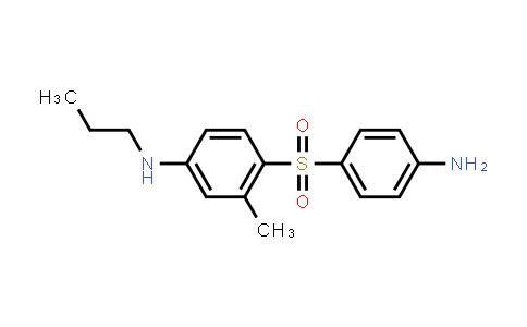 101513-21-7 | Propyldapsone