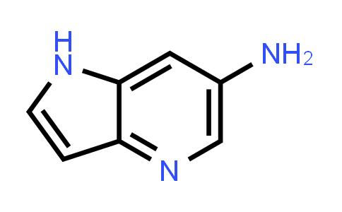 1015609-67-2 | 1H-Pyrrolo[3,2-b]pyridin-6-amine