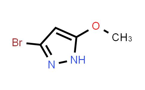 1015779-81-3 | 3-Bromo-5-methoxy-1H-pyrazole