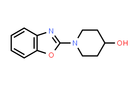 1015946-14-1 | 1-(Benzo[d]oxazol-2-yl)piperidin-4-ol