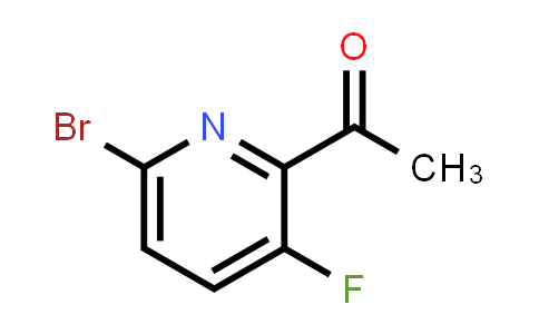 1016228-01-5   1-(6-Bromo-3-fluoropyridin-2-yl)ethan-1-one