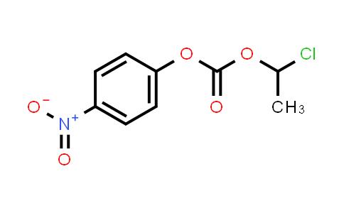 101623-69-2 | 1-Chloroethyl 4-nitrophenyl carbonate