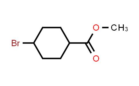 101654-20-0 | Methyl 4-bromocyclohexane-1-carboxylate