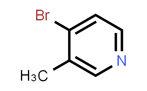 10168-00-0 | 4-Bromo-5-methylpyridine
