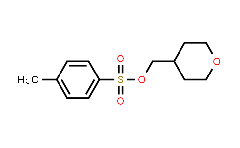101691-65-0   (Tetrahydro-2H-pyran-4-yl)methyl 4-methylbenzenesulfonate