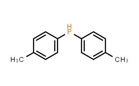 1017-60-3 | Bis(4-methylphenyl)phosphine