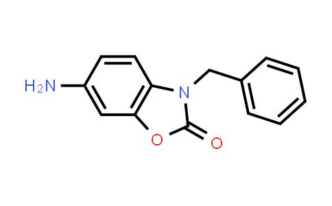 1017199-00-6   6-Amino-3-benzylbenzo[d]oxazol-2(3H)-one