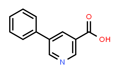 10177-12-5 | 5-Phenylnicotinic acid