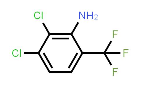 1017777-92-2   2,3-Dichloro-6-(trifluoromethyl)aniline