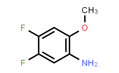 1017779-71-3 | 4,5-Difluoro-2-methoxyaniline