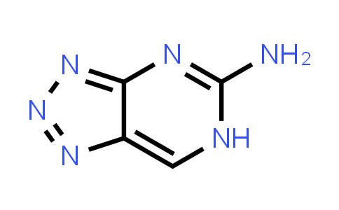 10179-84-7   6H-[1,2,3]Triazolo[4,5-d]pyrimidin-5-amine