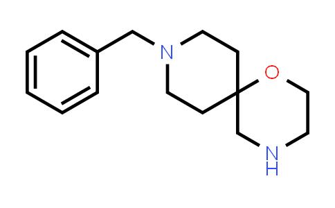 1018608-18-8 | 9-Benzyl-1-oxa-4,9-diazaspiro[5.5]undecane