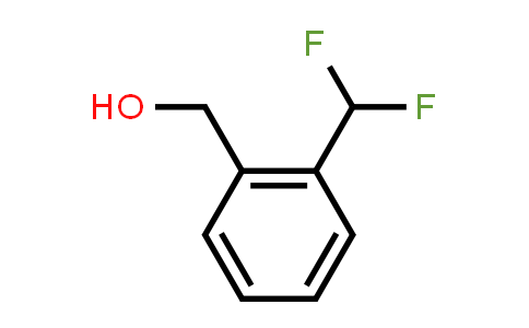 1018678-49-3 | 2-(Difluoromethyl)benzyl alcohol