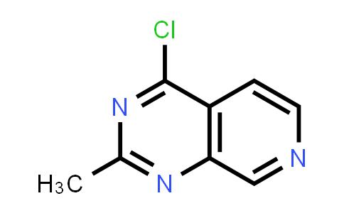 101900-98-5 | 4-Chloro-2-methylpyrido[3,4-d]pyrimidine