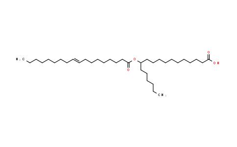 101901-73-9 | 12-(9Z-Octadecenoyloxy)-octadecanoic acid