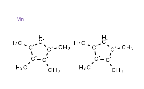 101932-75-6 | Bis(tetramethylcyclopentadienyl)manganese(II)