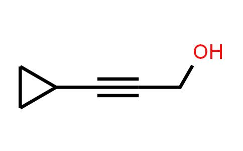 101974-69-0   3-Cyclopropylprop-2-yn-1-ol