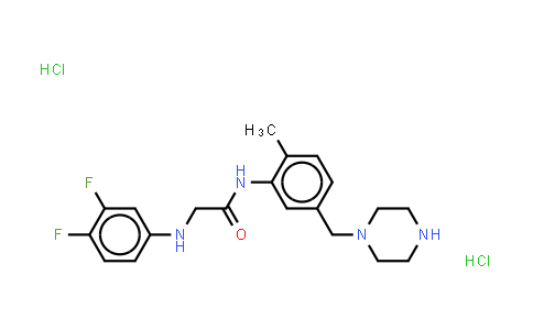 1019779-04-4 | GW791343 (dihydrochloride)