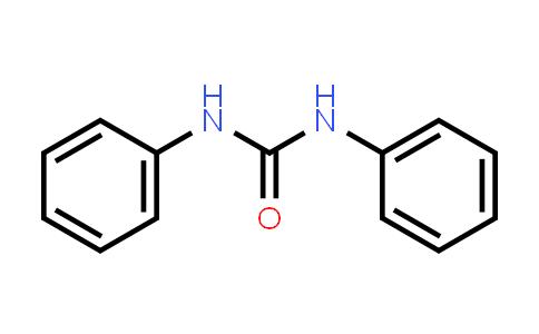 102-07-8 | 1,3-Diphenylurea