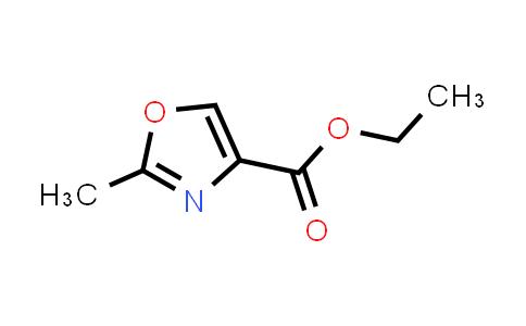 10200-43-8 | Ethyl 2-methyloxazole-4-carboxylate
