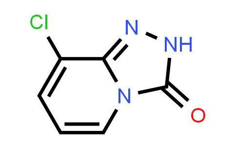 1020042-77-6 | 8-Chloro-[1,2,4]triazolo[4,3-a]pyridin-3(2H)-one