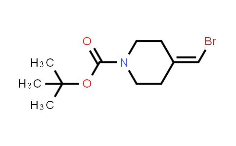 1020329-80-9   1-Boc-4-(Bromomethylene)piperidine