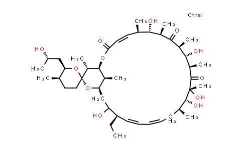 102042-09-1 | 21-Hydroxyoligomycin A