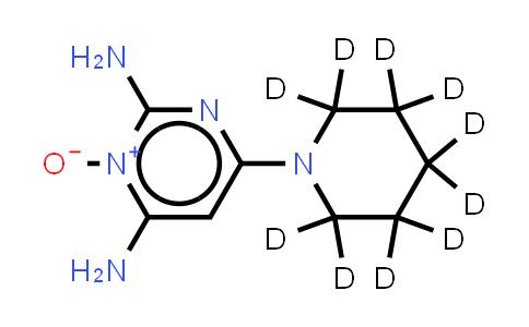 1020718-66-4 | Minoxidil-d10