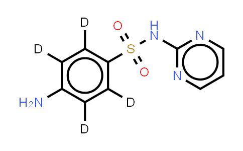 1020719-78-1 | Sulfadiazine D4