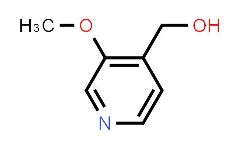 102074-60-2 | (3-Methoxypyridin-4-yl)methanol