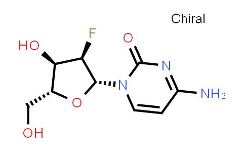 10212-20-1 | 2'-Deoxy-2'-fluorocytidine