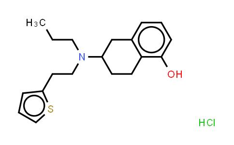 102120-99-0 | (Rac)-Rotigotine (hydrochloride)