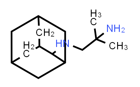 1021392-43-7 | 1,2-Propanediamine, 2-methyl-N1-tricyclo[3.3.1.13,7]dec-2-yl-