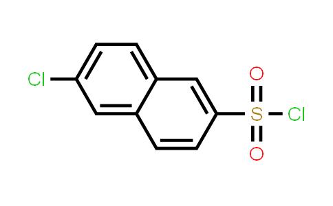 102153-63-9 | 6-Chloro-2-naphthalenesulfonyl chloride