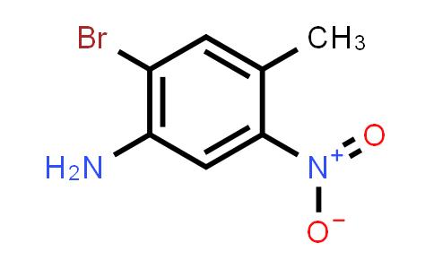 102169-99-3 | 2-Bromo-4-methyl-5-nitroaniline