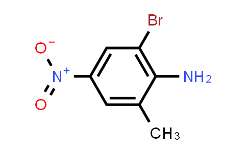 102170-56-9 | 2-Bromo-6-methyl-4-nitroaniline