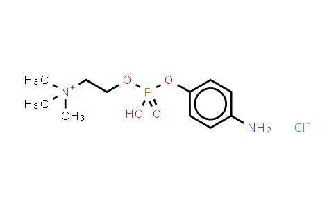 102185-28-4 | 4-Aminophenylphosphorylcholine